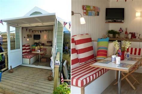 Tiny House Cottages lytham st annes beach hut design case study ecologic