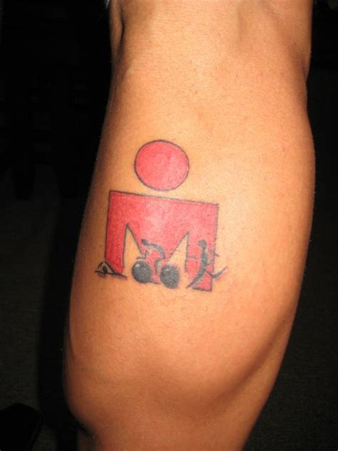 ironman tribal tattoo 17 best images about mdot tattoos on logos