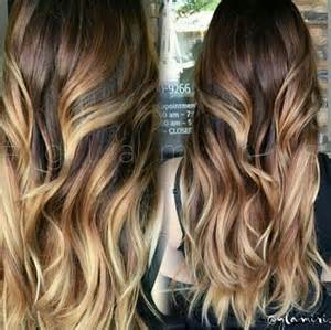 ecaille hair color 3 noteworthy ecaille haircolor looks a how to modern