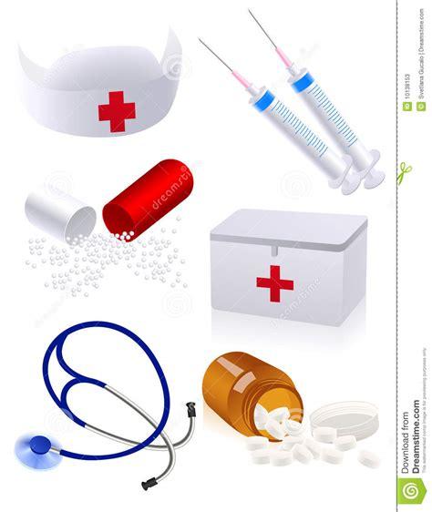 imagenes libres medicina objetos de la medicina fotos de archivo imagen 10138153