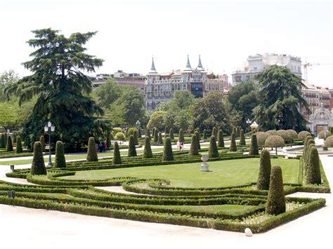 the world s greatest parks buen retiro park madrid