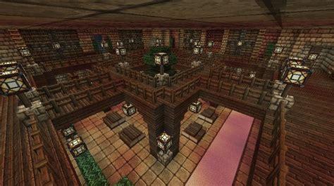 Minecraft Interior Design Ideas by Minecraft Interior Decorating Ideas Minecraft Library
