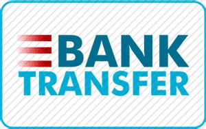 How To Transfer Gift Card To Bank - pay by bank transfer or card payments at online casinos