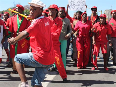 benny mayengani on his mothers funerals benny mayengan mother gallery eff march to sabc in