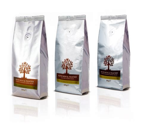 Kitchen Pantry Design packaging design archive kitchen and pantry coffee packaging
