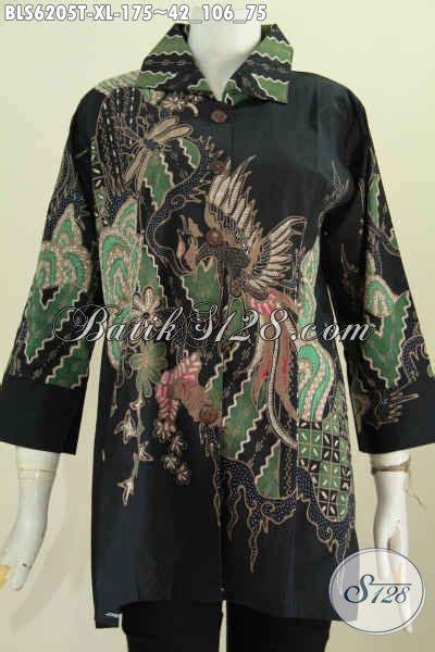 Kemeja Batik Motif Titik kemeja batik wanita yang cocok untuk berbagai acara toko