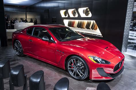 red maserati quattroporte maserati quattroporte 2015 red image 41
