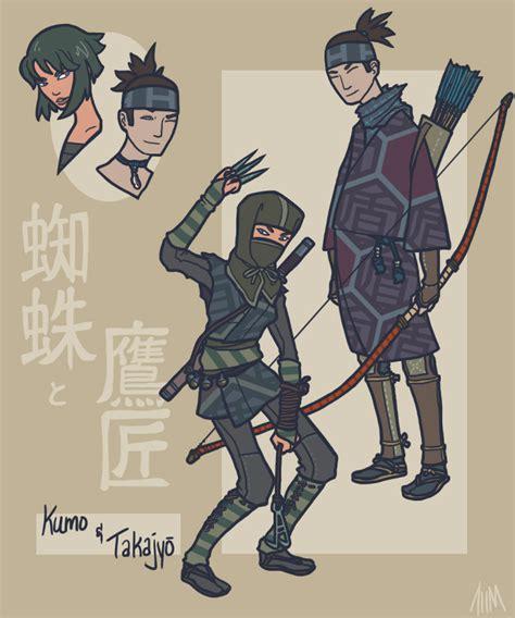 League Kumo Green アメリカ人が アベンジャーズ のキャラを侍や忍者風に描くとこうなる buzzap バザップ