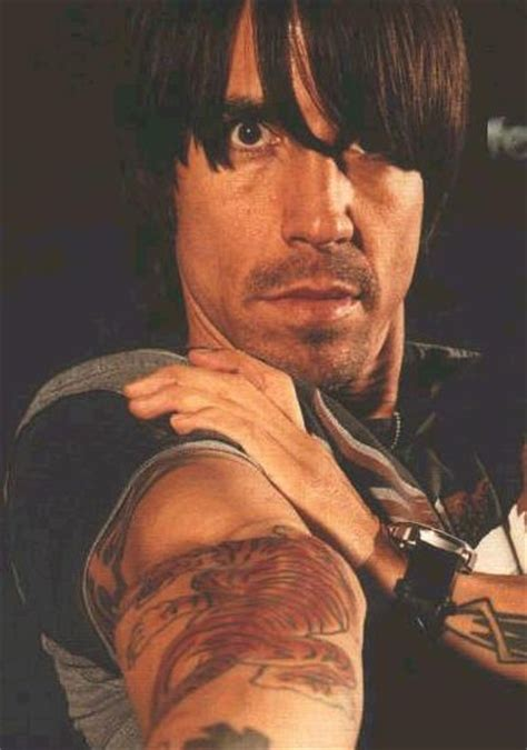 anthony kiedis tattoo here on my anthony kiedis net