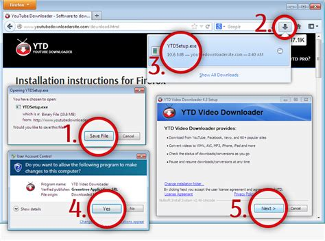 download youtube exe youtube downloader hd setup exe descargar gratis