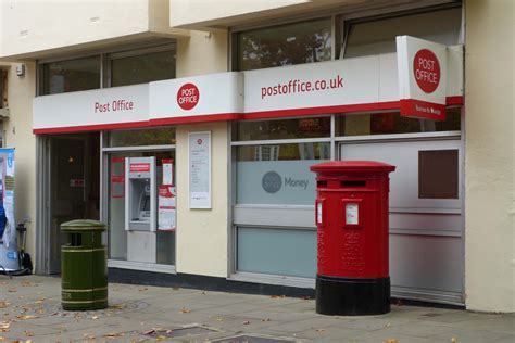 Post Office Address Finder By Name Post Office The District Post Newspaper Horsham News