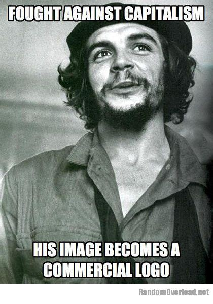 Bad Wohnfläche by Bad Luck Che Guevara Randomoverload