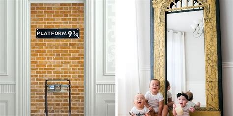 harry potter decor harry potter room decor 19 ideas to make your kids