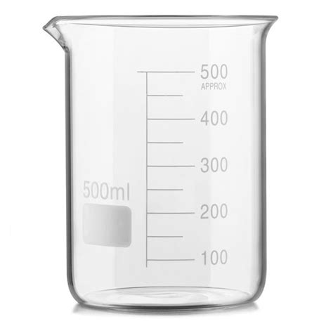 Island Bar For Kitchen by 500ml Chemistry Beaker Libbey