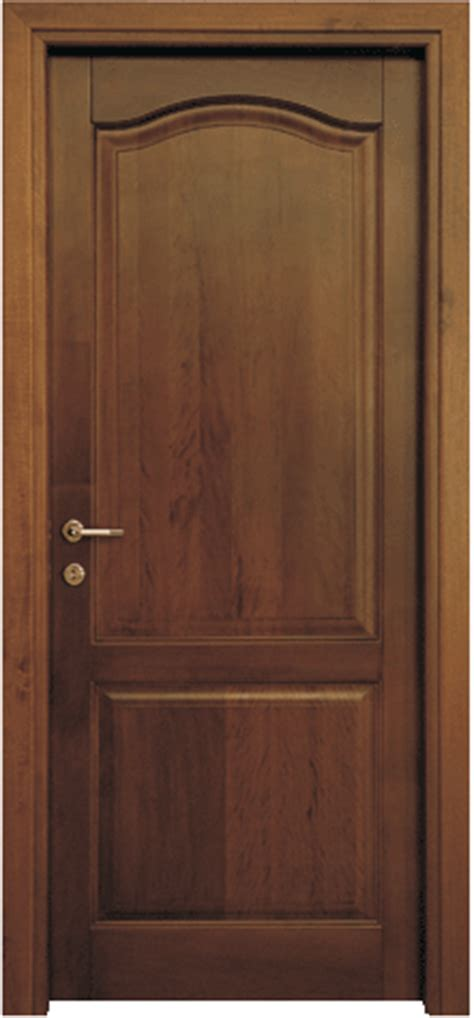 porta noce tanganica porte in legno massello da interno in noce nocino noce