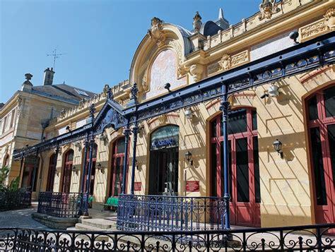 Office Tourisme Neris Les Bains by Au Fil Des Jeux Le Office Du Tourisme De N 233 Ris