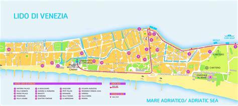 lido resort cavite map lido di venezia hotel map
