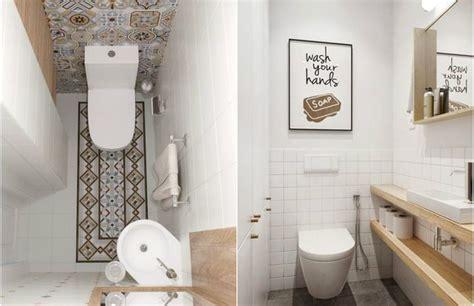 10 ideas banos pequenos 10 consejos 218 tiles sobre colocar papel tapiz para cuartos