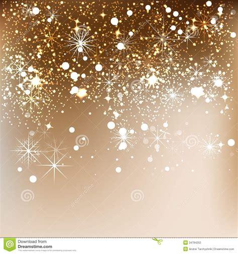 elegant christmas background  snowflakes stock illustration illustration  invitation