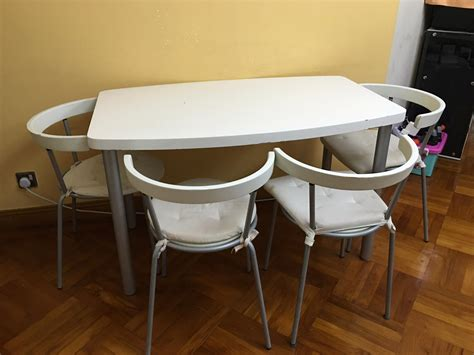 used dining table and chairs used dining table and chairs for sale mercado mx