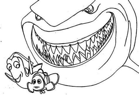 Imprimer Dessin 195 Colorier Requin Dessin Colorier Requin Scie A Imprimer L