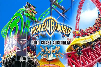themes parks gold coast gold coast gold coast theme parks combo tickets buy now