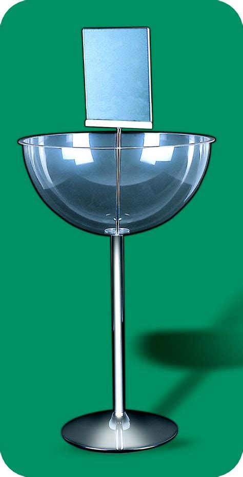vasche in plexiglass espositori vaschette plastica trasparenti dolci e caramelle