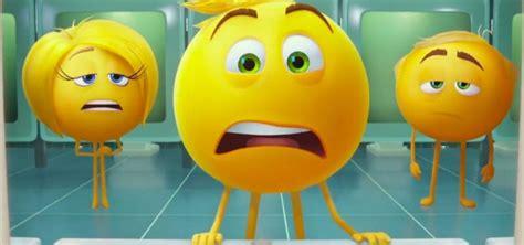 emoji il film record di critiche negative per emoji il film sulle