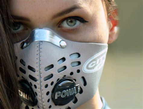 Maskr Mask Anti Pollutan respro nitesight anti pollution mask bicycle workshop