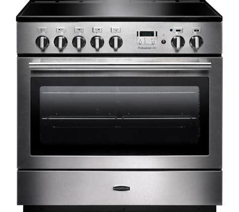 chrome range buy rangemaster professional fx 90 induction range cooker