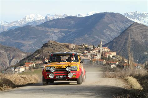 Rallye Auto Historique l agenda auto de f 233 vrier 2018 r 233 tromobile expo de