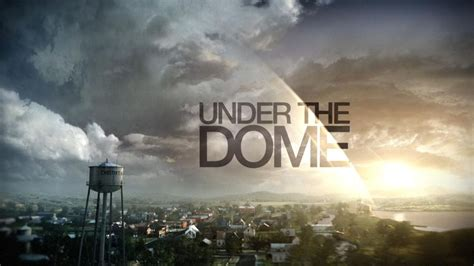 china film under the dome under the dome serie televisiva wikipedia