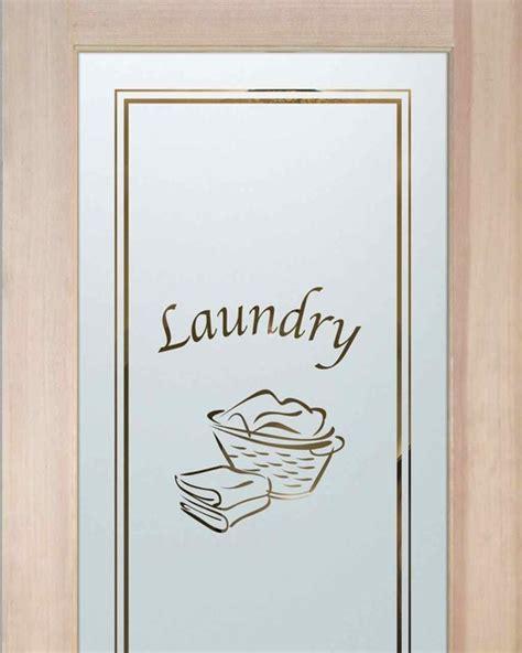Laundry Room Doors Laundry Basket Eclectic Interior Glass Laundry Room Door
