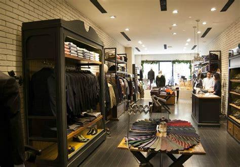 las mejores tiendas de ropa para hombre