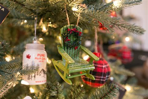 canadian tire canadiana ornaments sparkleshinylove
