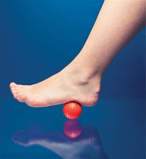 five do it yourself remedies for plantar fasciitis