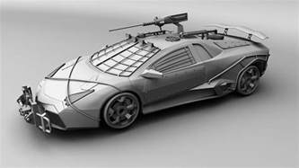 Lamborghini Reventon Engine Lamborghini Reventon Gets A Fighting Makeover