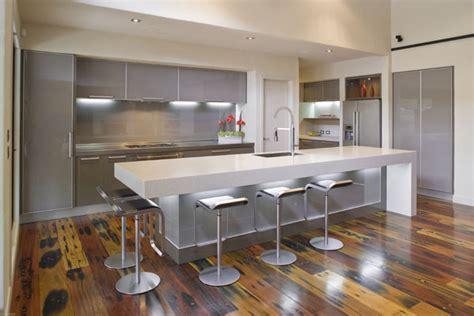 great kitchen design 20 great kitchen island design ideas in modern style