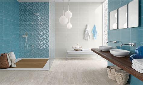 Bagno Moderno Marrone E Beige by Bagno Turchese E Marrone Design Casa Creativa E Mobili