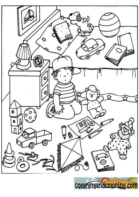 wildcat is cleaning the house coloring page free tale wise owl says it s not wise to be lazy emissions of