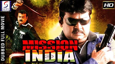 film action india mission india l 2017 south action film dubbed in hindi