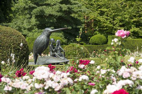 Britzer Garten Rosengarten by 187 Britzer Garten