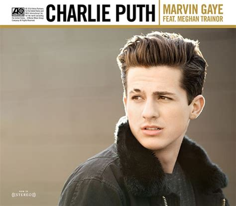 charlie puth recent songs new music charlie puth quot marvin gaye quot directlyrics