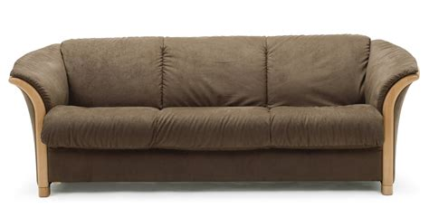stressless manhattan sofa stressless manhattan 2252030 contemporary 3 seat sofa