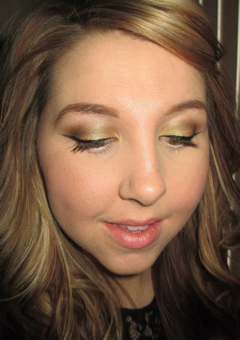 Hair Today Gone Tomorrow Mac Gorgeous Gold Sumptuous Olive Humid | mac gorgeous gold www imgkid com the image kid has it