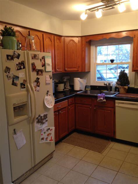 hometalk diy kitchen makeover for under 650 hometalk kitchen makeover for under 2000