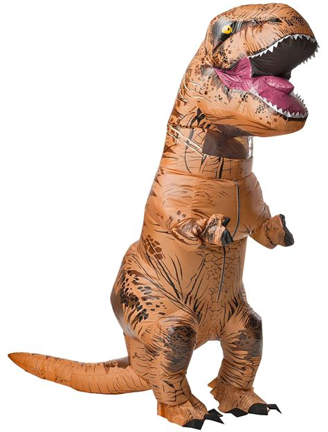t rex costume here s your this is the best i could do jurassic world costume gizmodo australia
