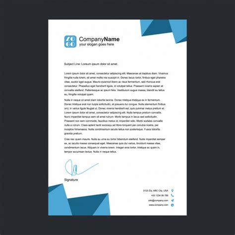 Lorem Ipsum Vorlage 30 best free letterhead design mockup vector and psd