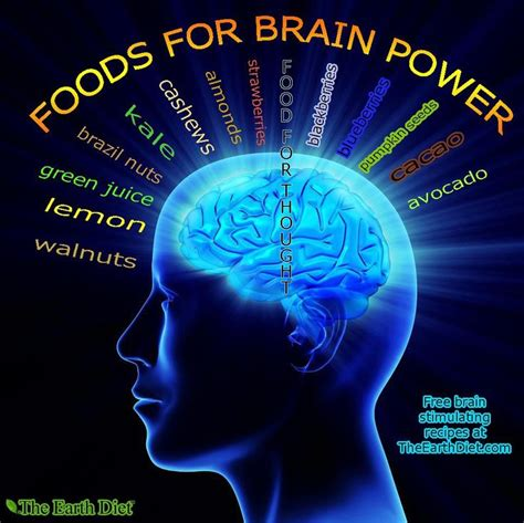 12 Nutrition Tips For Increasing Brain Power by 54 Best Images About Food For The Brain On