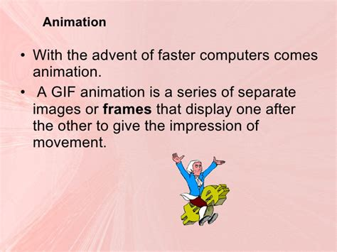 Mba In Animation And Multimedia by P Pt On Multimedia Mba I Sem